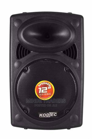 Bluetooth Speaker   Audio & Music Equipment for sale in Dar es Salaam, Ilala