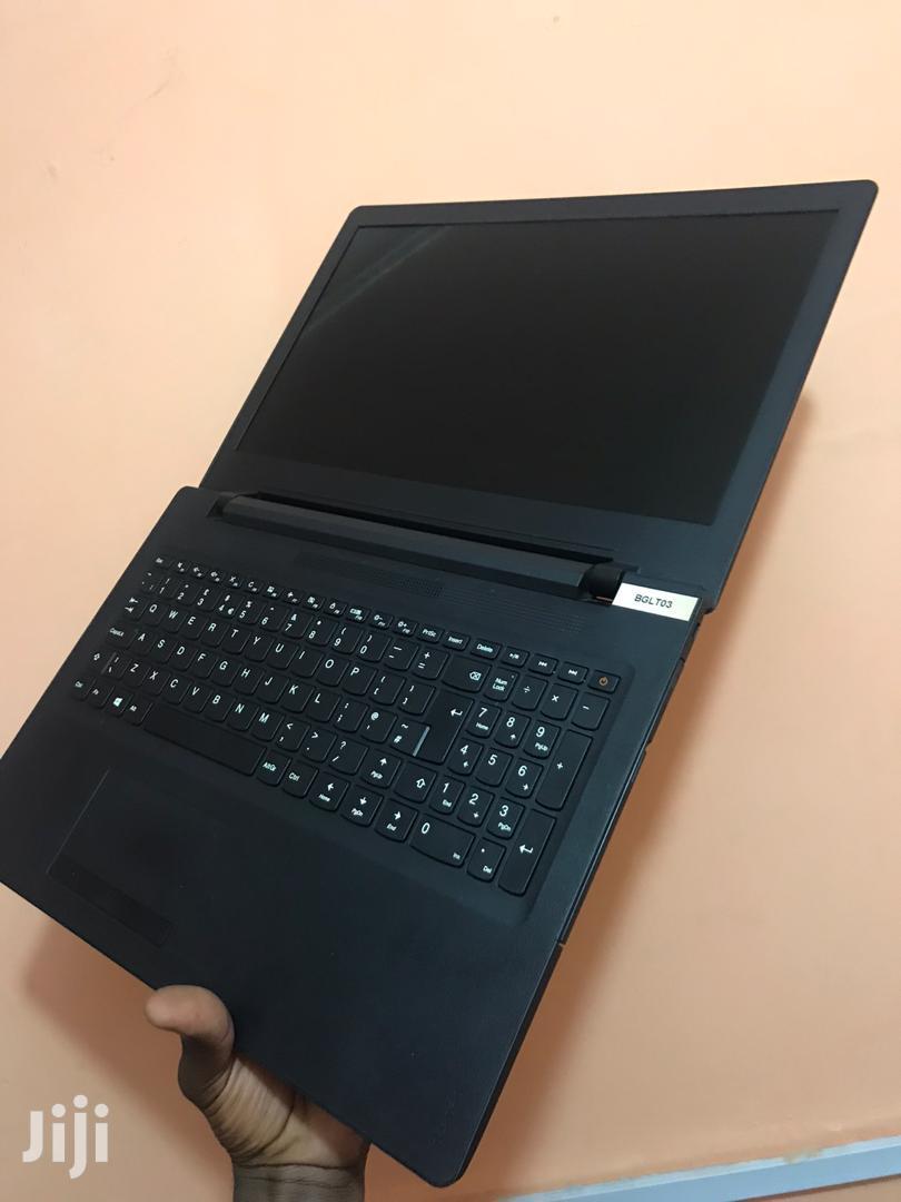 Archive: Laptop Lenovo IdeaPad 110 4GB Intel Celeron HDD 500GB