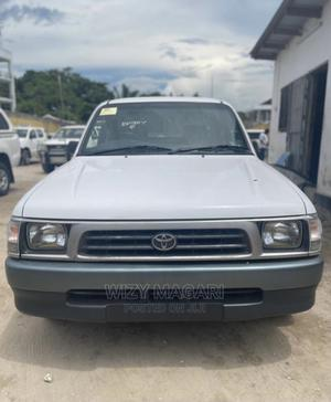Toyota Hilux 1998 White | Cars for sale in Dar es Salaam, Kinondoni
