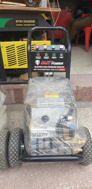 Easy Power High Pressure Washer Machine | Garden for sale in Dar es Salaam, Ilala