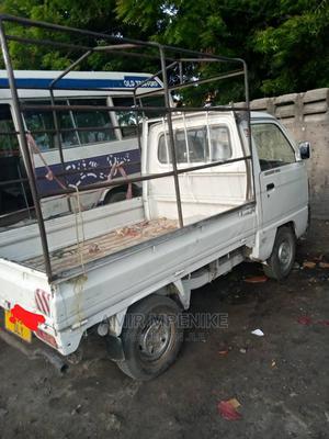 Suzuki 250 2003 White | Trucks & Trailers for sale in Dar es Salaam, Kinondoni