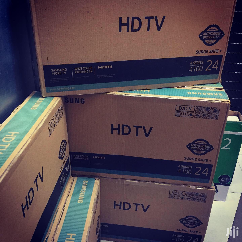 Samsung TV 24 Inches | TV & DVD Equipment for sale in Ilala, Dar es Salaam, Tanzania