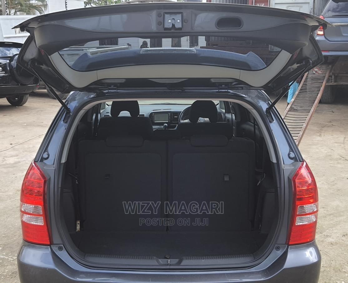 Toyota Wish 2004 Gray   Cars for sale in Kinondoni, Dar es Salaam, Tanzania