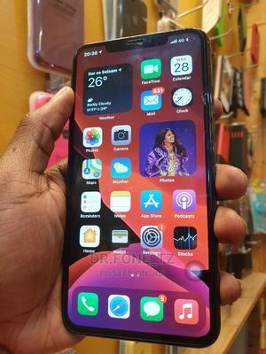 Apple iPhone XS Max 64 GB Black   Mobile Phones for sale in Dar es Salaam, Kinondoni