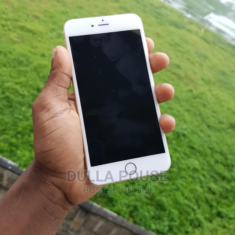 New Apple iPhone 6 Plus 64 GB Gold   Mobile Phones for sale in Ilala, Dar es Salaam, Tanzania