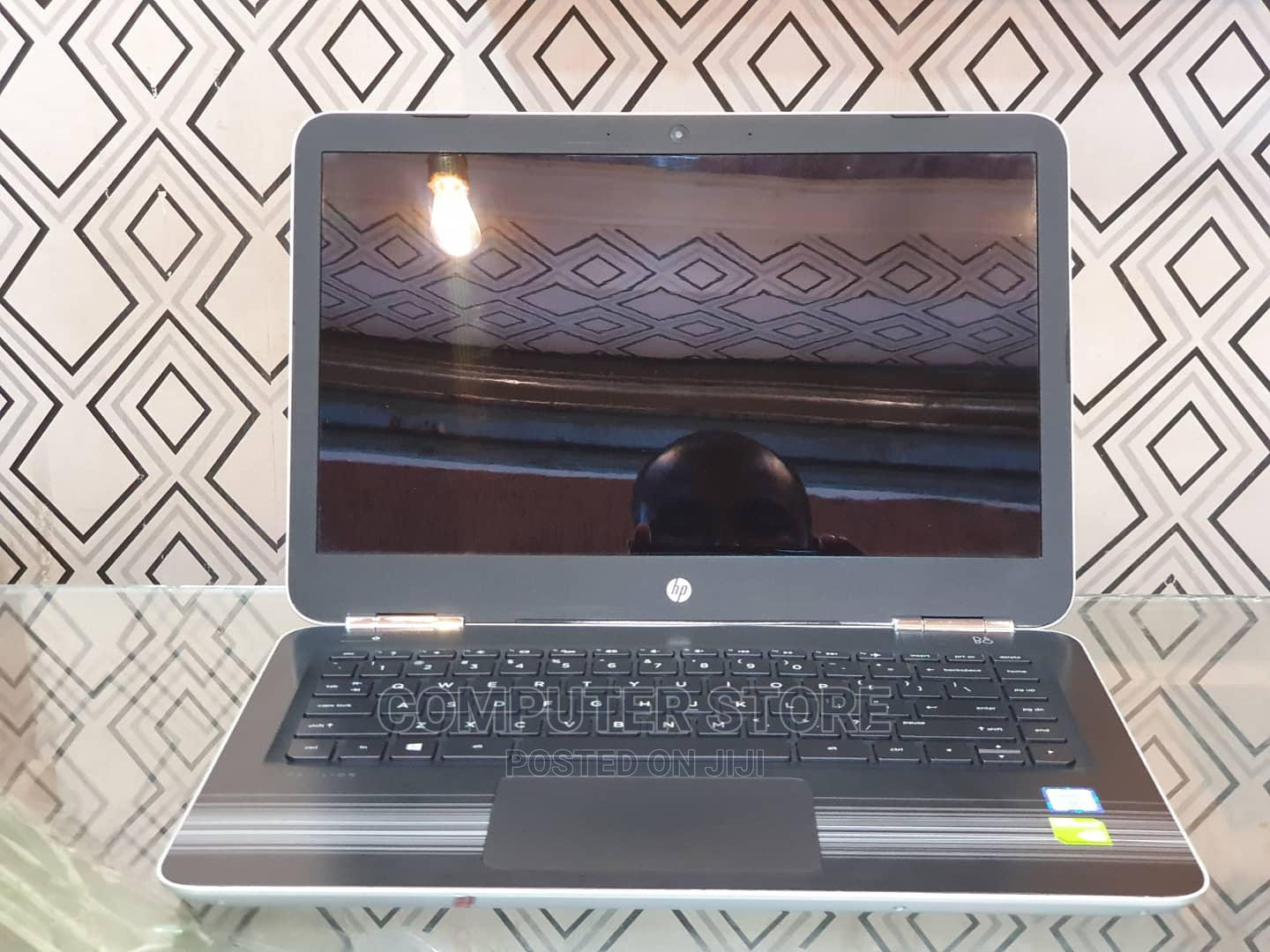 Archive: New Laptop HP Pavilion 14-Ce1000 8GB Intel Core I5 HDD 1T