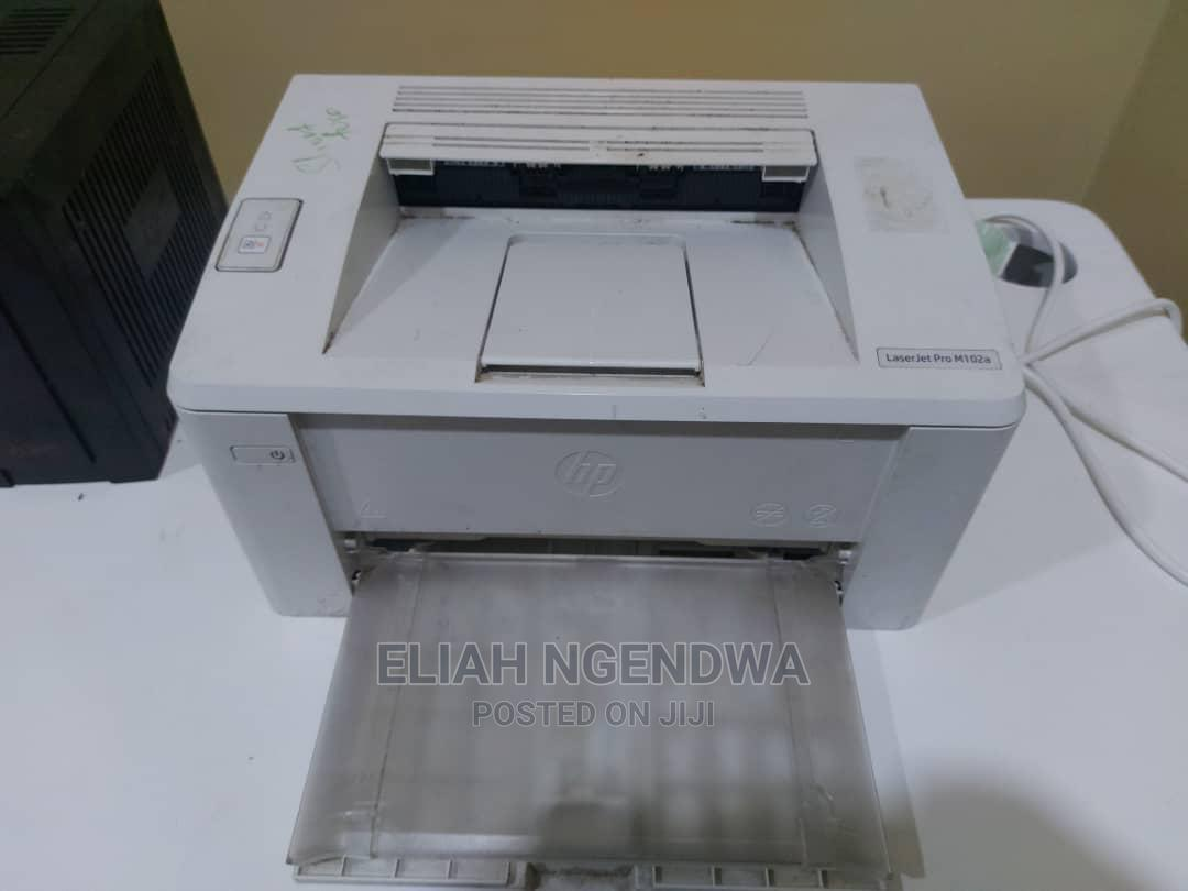 Archive: Printer Lasser Jt PRO M102A