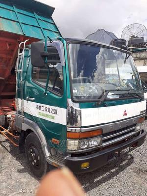 Mitsubishi Fusso | Trucks & Trailers for sale in Dar es Salaam, Kinondoni