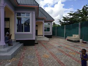 Nyumba Ya Vyumba Vinne Ina Uzwa Ipo Mbagala Chamazi Temeke   Houses & Apartments For Sale for sale in Dar es Salaam, Temeke