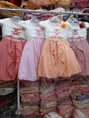 Original Dress   Children's Clothing for sale in Dar es Salaam, Ilala