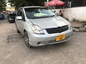 Toyota Corolla Spacio 2000 Silver | Cars for sale in Mwanza Region, Nyamagana