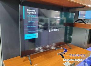 Samsung 43′′ Tu7000 Crystal Uhd 4K Smart | TV & DVD Equipment for sale in Dar es Salaam, Kinondoni