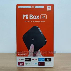 Xiaomi Mi Box 4K Ultra HD | TV & DVD Equipment for sale in Dar es Salaam, Ilala