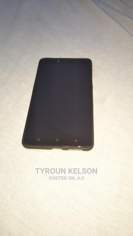 Archive: Tecno L9 Plus 16 GB Black