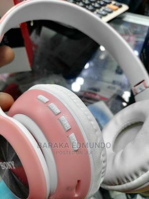 SONY Wireless Headphone   Headphones for sale in Dar es Salaam, Temeke