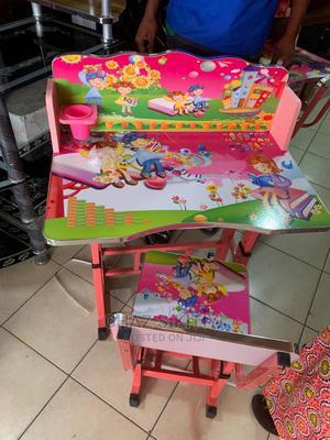 Meza Ya Kusomea School Desk   Children's Furniture for sale in Dar es Salaam, Ilala