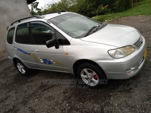 Toyota Corolla Spacio 2000 Silver | Cars for sale in Arusha Region, Arusha