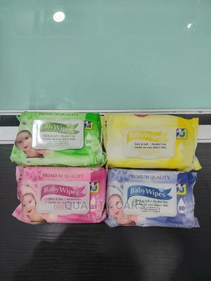 Baby Wipes for Sale   Baby & Child Care for sale in Dar es Salaam, Ilala