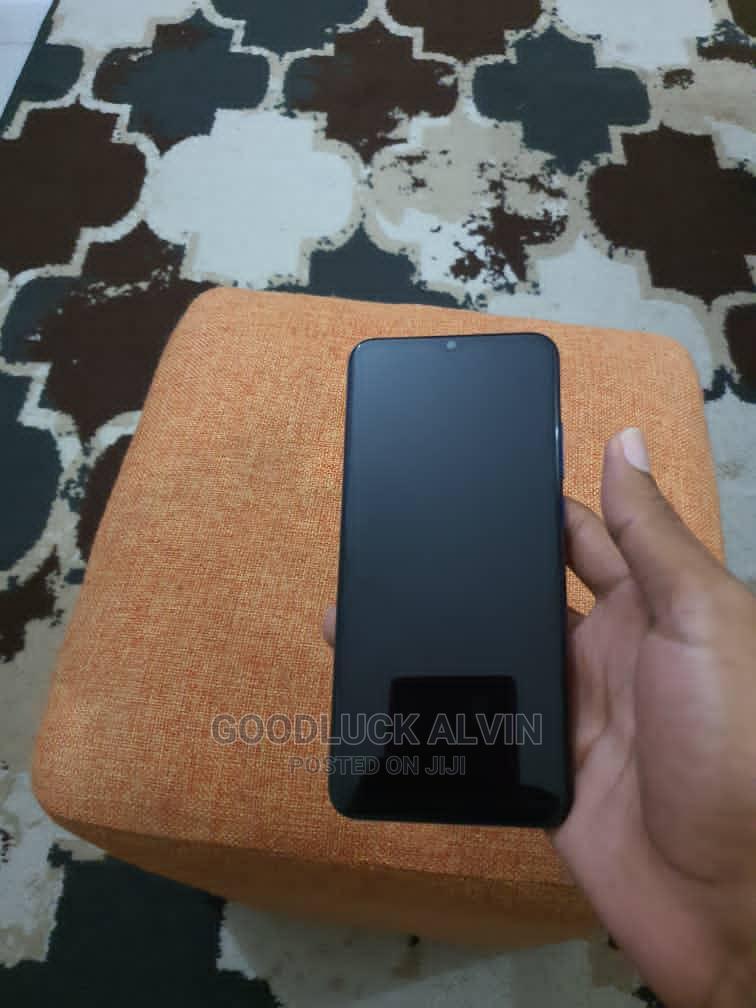 Archive: Samsung Galaxy A02S 32 GB Black