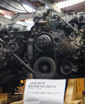 Mitsubishi Canter Engine 4D32, Cc3567   Vehicle Parts & Accessories for sale in Mwanza Region, Nyamagana