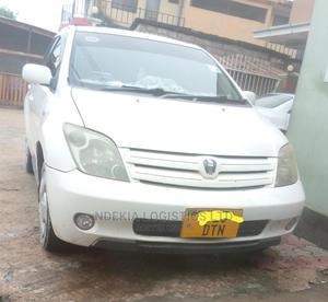 Toyota IST 2005 Pearl | Cars for sale in Dar es Salaam, Temeke