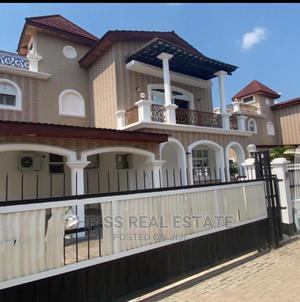 Furnished 5bdrm Villa in Chriss Real Estate, Kinondoni for Sale | Houses & Apartments For Sale for sale in Dar es Salaam, Kinondoni