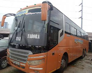 Zhong Tong Bus Zuri Sana | Buses & Microbuses for sale in Dar es Salaam, Kinondoni