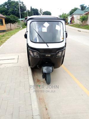 New Bajaj 2020 Black   Motorcycles & Scooters for sale in Dar es Salaam, Kinondoni