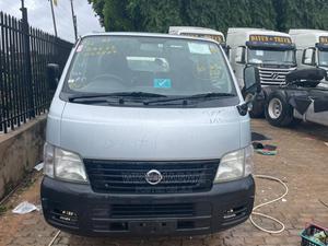 Nissan Caravan | Buses & Microbuses for sale in Dar es Salaam, Kinondoni