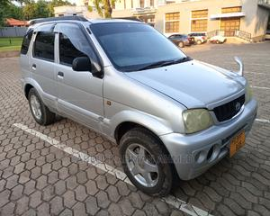 Toyota Cami 2001 Silver   Cars for sale in Kilimanjaro Region, Moshi Urban