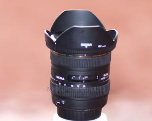 Sigma Canon 10-20   Accessories & Supplies for Electronics for sale in Tanga Region, Lushoto