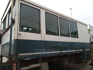 Body Ya Minibus of 17 Passengers | Trucks & Trailers for sale in Tanga Region, Pangani