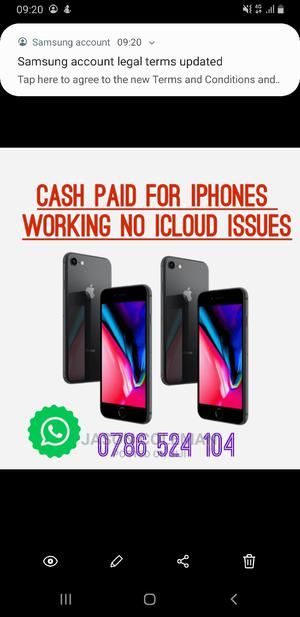 Cash for Used Phones | Other Services for sale in Dar es Salaam, Ilala