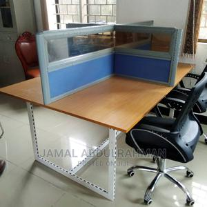 Workstation Table ( 4 Seaters) | Furniture for sale in Dar es Salaam, Ilala