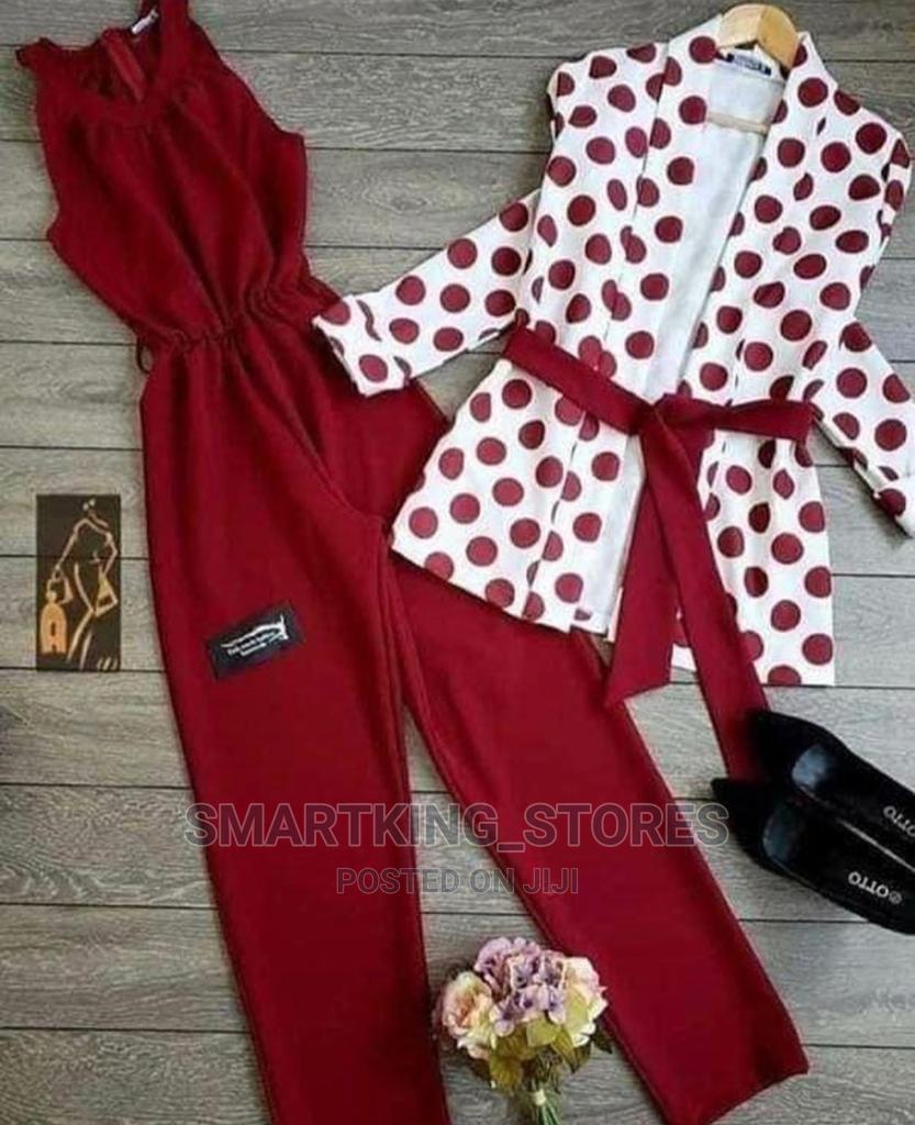 Suit Ladies | Clothing for sale in Kinondoni, Dar es Salaam, Tanzania