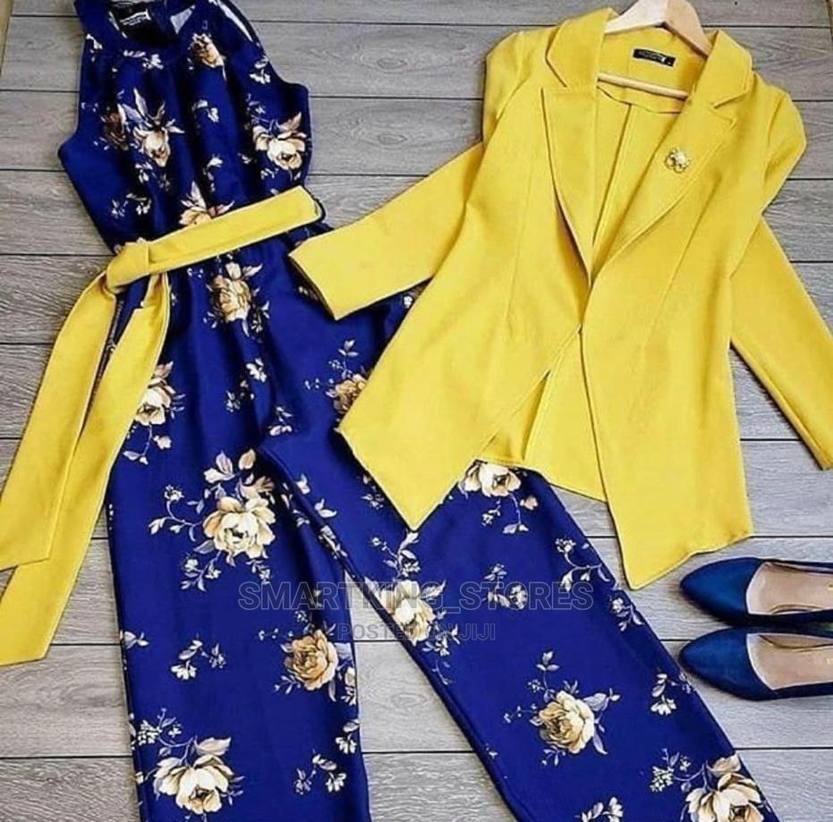 Suit Ladies