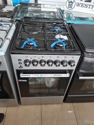 Delta Gas/Electric Cooker(3gas+1electric) | Kitchen Appliances for sale in Dar es Salaam, Kinondoni