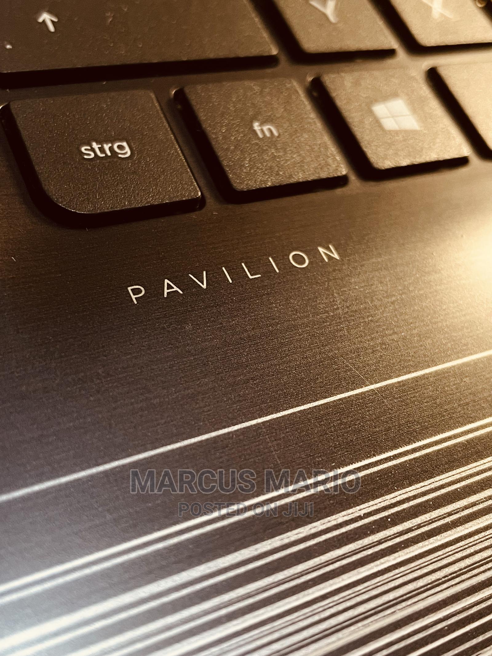 Archive: Laptop HP Pavilion 13 X360 8GB Intel Core I5 SSD 256GB