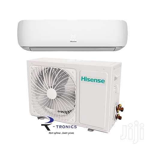 12000 Btu Hisense Air Conditioner