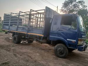 Fuso Long Bas | Trucks & Trailers for sale in Dar es Salaam, Ilala