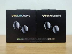 Samsung Galaxy Buds Pro Genuine   Headphones for sale in Dar es Salaam, Ilala
