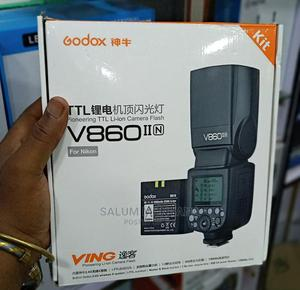 Godox V860 Ii   Accessories & Supplies for Electronics for sale in Dar es Salaam, Ilala