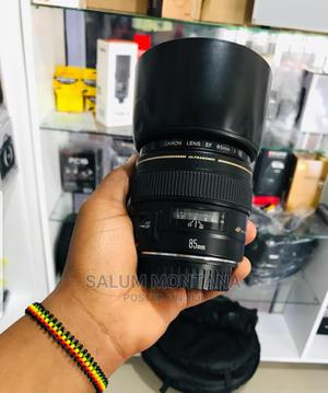 Canon Lens 85mm | Accessories & Supplies for Electronics for sale in Dar es Salaam, Ilala