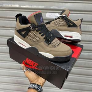 Air Jordan's 4 | Shoes for sale in Dar es Salaam, Ilala