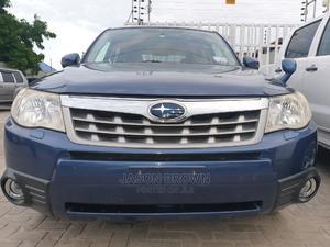 New Subaru Forester 2008 | Cars for sale in Dar es Salaam, Kinondoni