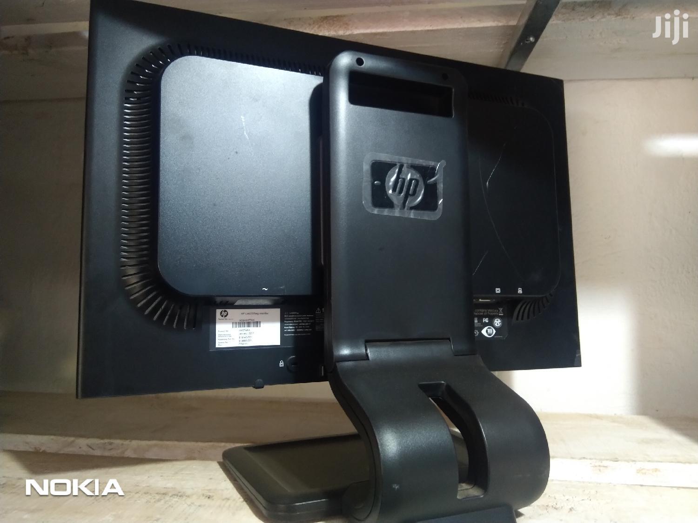 HP Compaq LA2205wg | Computer Monitors for sale in Kinondoni, Dar es Salaam, Tanzania