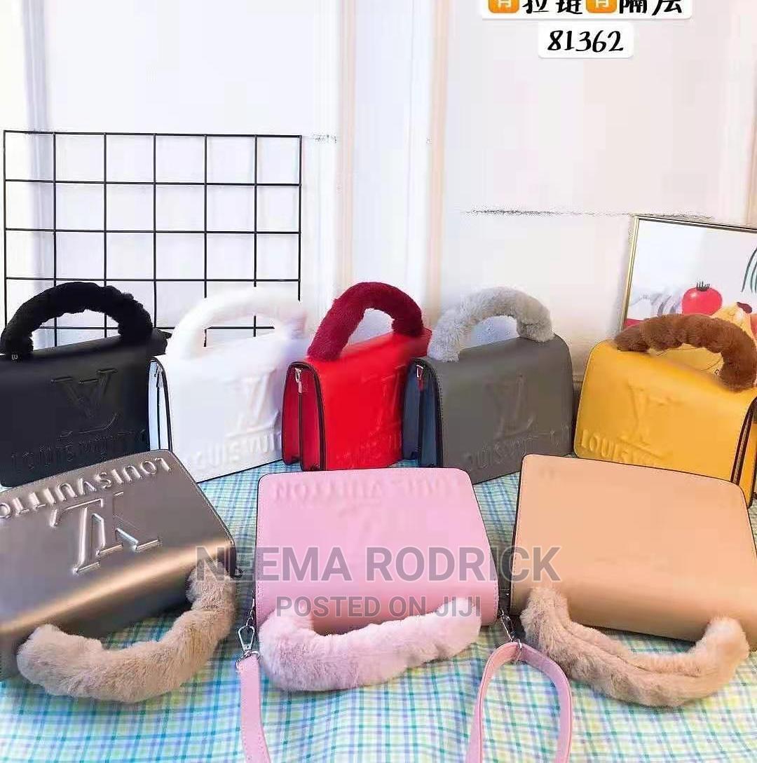 Archive: Women Handbags