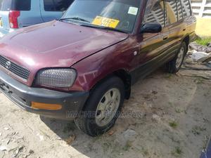 Toyota RAV4 1998 Cabriolet Red | Cars for sale in Dar es Salaam, Kinondoni