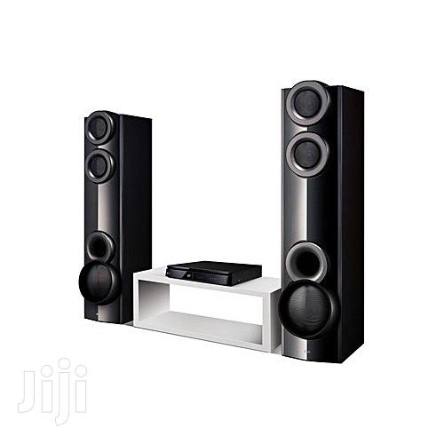 LHD 677 Home Theatre