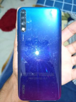 Tecno Phantom 9 128 GB Blue   Mobile Phones for sale in Dar es Salaam, Ilala